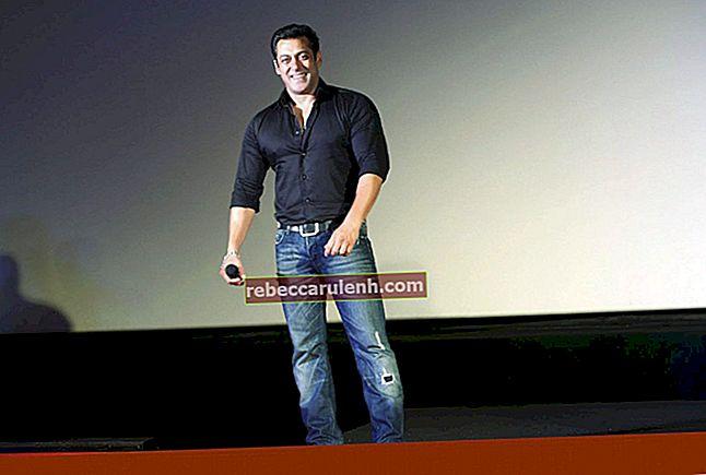 Top 50 der größten männlichen Schauspieler in Bollywood