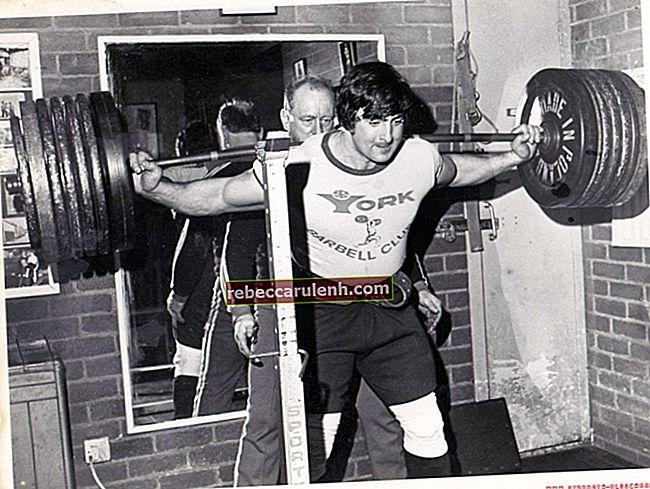 Программа тренировок и диета Пола Уэсли