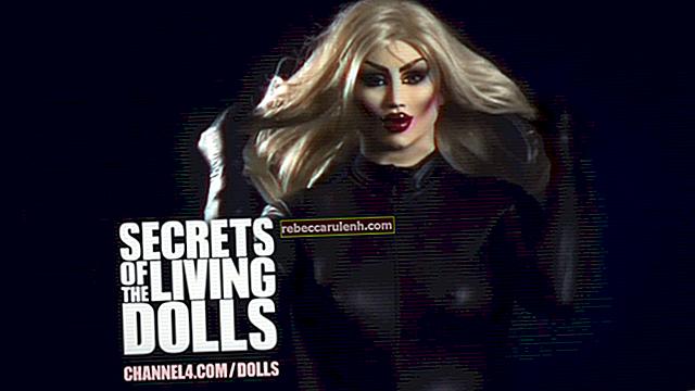 Человек Барби Валерия Лукьянова Секреты тренировки и диеты