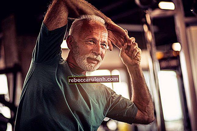 Ракель Уэлч: секреты тренировки и диеты