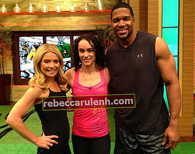 Kelly und Michaels Fitness Challenge - CrossFit Workout - LIVE mit Kelly und Michael