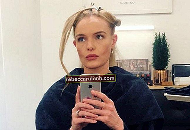 Kate Bosworth Größe, Gewicht, Alter, Körperstatistik