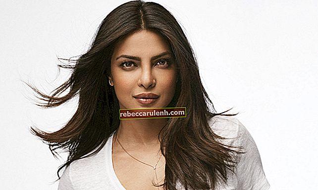 Priyanka Chopra Jonas Altezza, peso, età, statistiche corporee