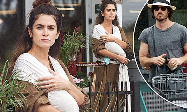 Nikki Reed Taille, poids, âge, statistiques corporelles