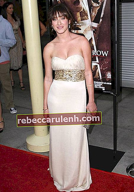 Margo Harshman bei der Premiere von Sorority Row durch Summit Entertainment im September 2009