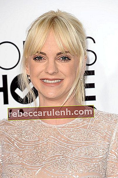 Anna Faris bei den People's Choice Awards 2014
