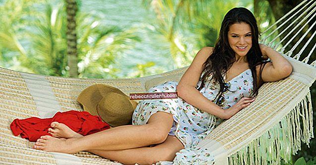 Bruna Marquezine Größe, Gewicht, Alter, Körperstatistik