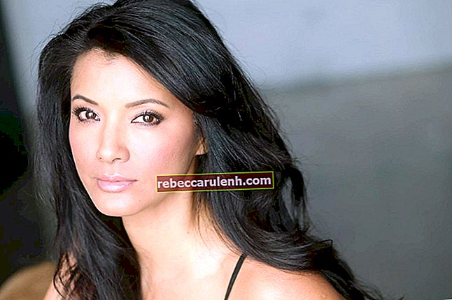 Kelly Hu Taille, poids, âge, statistiques corporelles