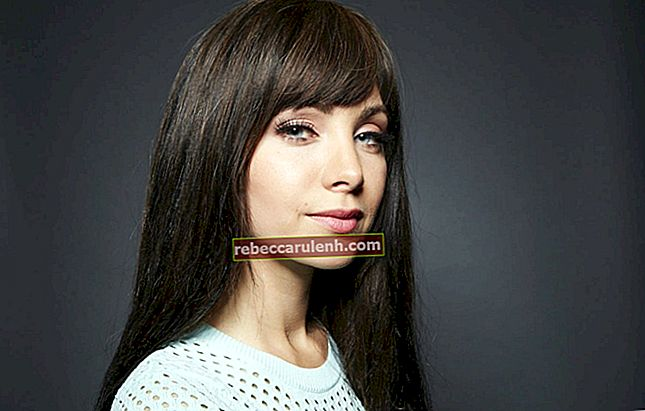 Ksenia Solo Taille, poids, âge, statistiques corporelles