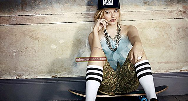 Chloe Moretz Altezza, peso, età, statistiche corporee