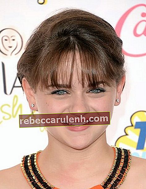 Joey King bei den Teen Choice Awards 2014 von FOX, die am 10. August 2014 im Shrine Auditorium in Los Angeles, Kalifornien, abgehalten wurden