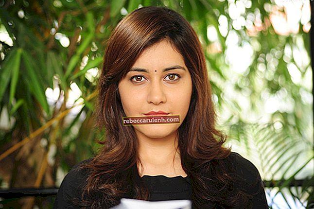 Nargis Fakhri Taille Poids Statistiques corporelles