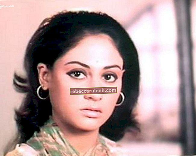 Jaya Bachchan Größe, Gewicht, Alter, Körperstatistik
