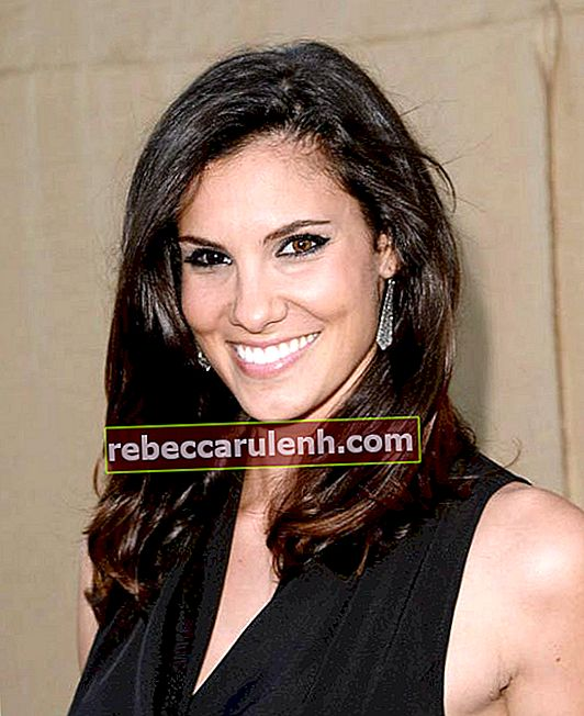 Daniela Ruah auf der Showtime Summer TCA Party in Los Angeles im Juli 2013