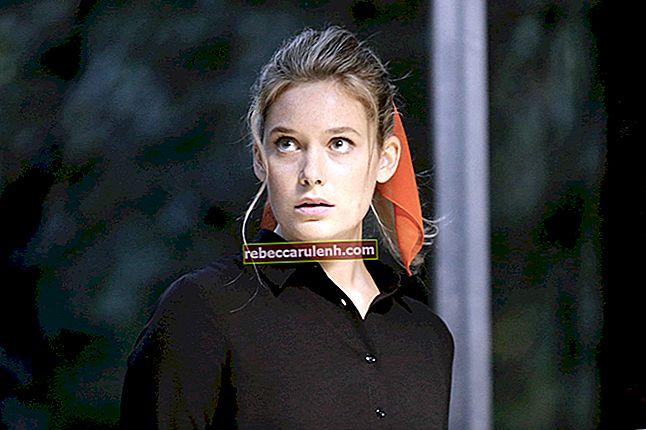 Rachel Keller Taille, poids, âge, statistiques corporelles