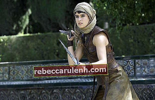 Rosabell Laurenti Sellers in einem Standbild von Game of Thrones