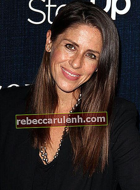 Soleil Moon Frye bei den Step Up Women's Network Inspiration Awards 2015 in Beverly Hills