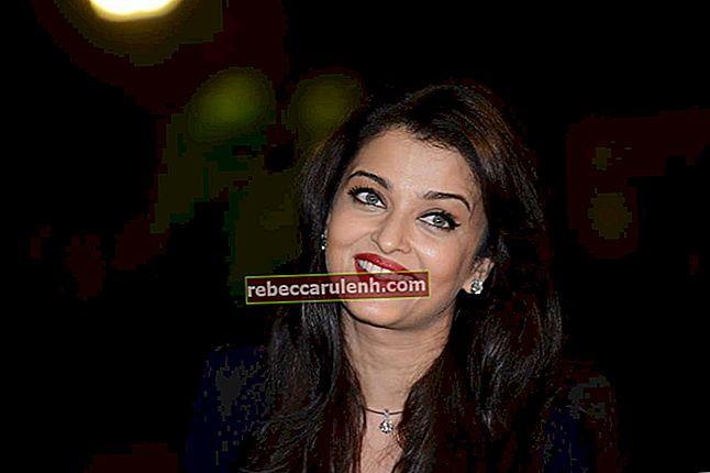 Aishwarya Rai Bachchan Größe, Gewicht, Alter, Körperstatistik