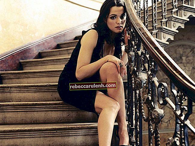 Rachel Weisz Größe, Gewicht, Alter, Körperstatistik