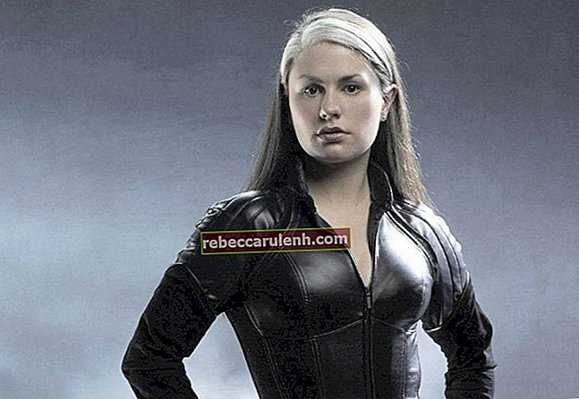 Anna Paquin Größe, Gewicht, Alter, Körperstatistik