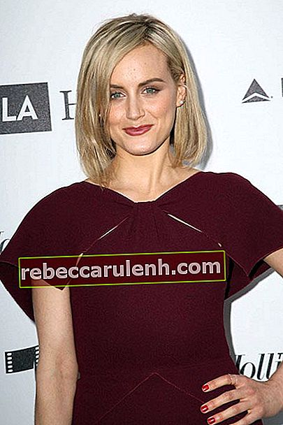 Taylor Schilling bei den Reel Stories 2014