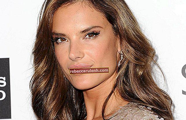 Alessandra Ambrosio Größe, Gewicht, Alter, Körperstatistik