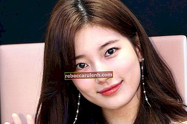 Suzy Berhow Größe, Gewicht, Alter, Körperstatistik