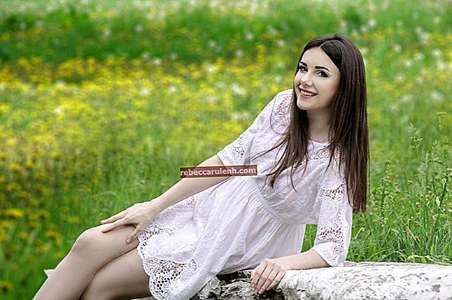 Valeria Lukyanova Altezza, Peso, Età, Statistica corporea