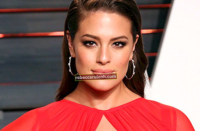 Ashley Graham Größe, Gewicht, Alter, Körperstatistik