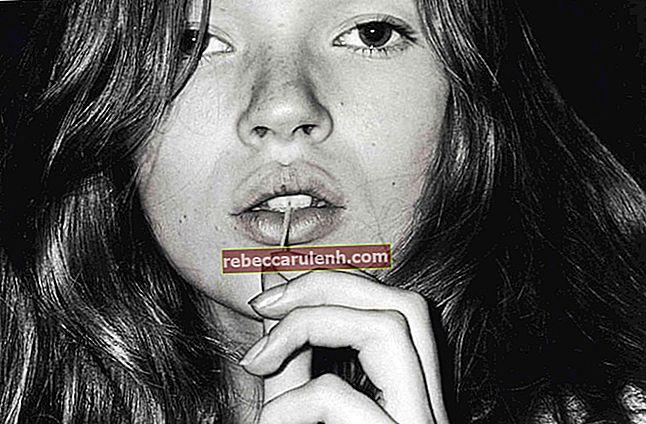 Kate Moss Größe, Gewicht, Alter, Körperstatistik