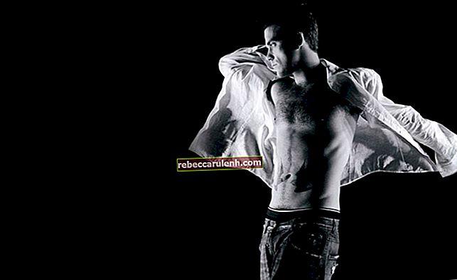 Robbie Williams Größe, Gewicht, Alter, Körperstatistik