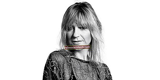 Christine McVie Taille, Âge, Famille, Faits, Biographie