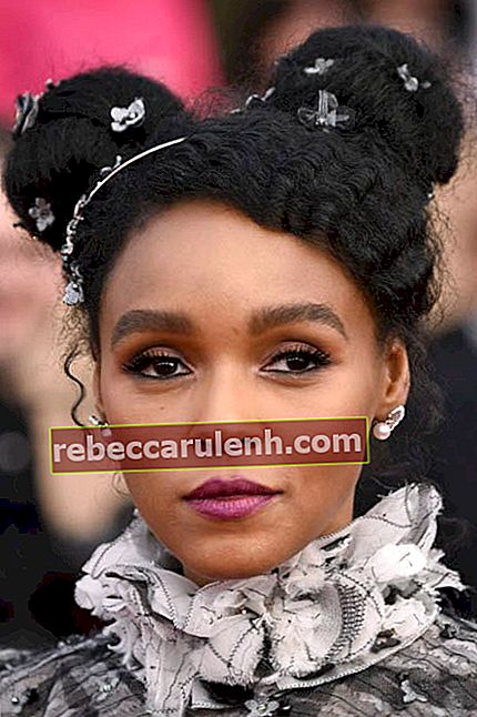 Janelle Monae bei den Screen Actors Guild Awards 2017