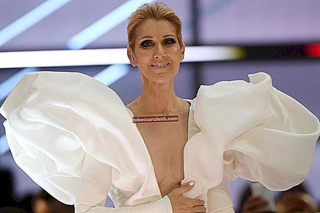 Celine Dion Größe, Gewicht, Alter, Körperstatistik