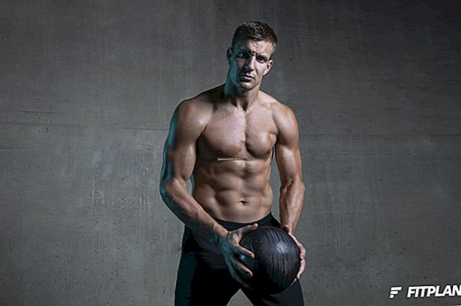 Rob Gronkowski Größe, Gewicht, Alter, Körperstatistik