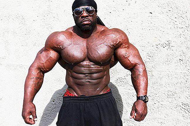 Mike Tyson Altezza, peso, età, statistiche corporee