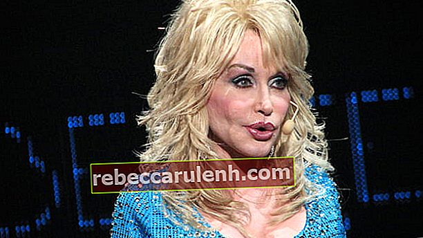 Dolly Parton im September 2011