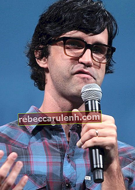Link Neal auf der VidCon 2014 im Anaheim Convention Center