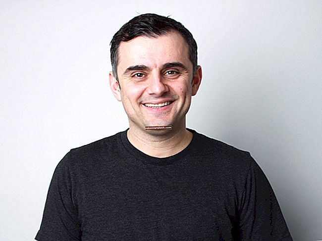 Gary Vaynerchuk Taille, poids, âge, statistiques corporelles
