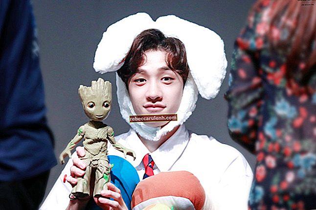 Minho (Choi Min-ho) Größe, Gewicht, Alter, Körperstatistik