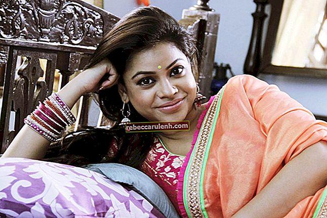 Sumona Chakravarti Größe, Gewicht, Alter, Körperstatistik