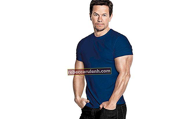 Mark Wahlberg Größe, Gewicht, Alter, Körperstatistik