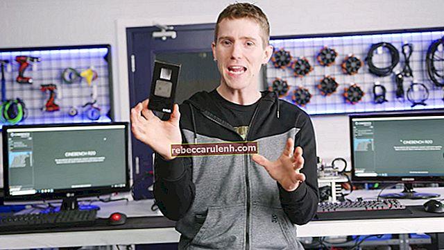 Linus Sebastian Größe, Gewicht, Alter, Körperstatistik