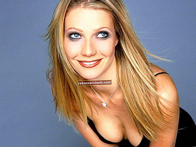Gwyneth Paltrow Größe, Gewicht, Alter, Körperstatistik
