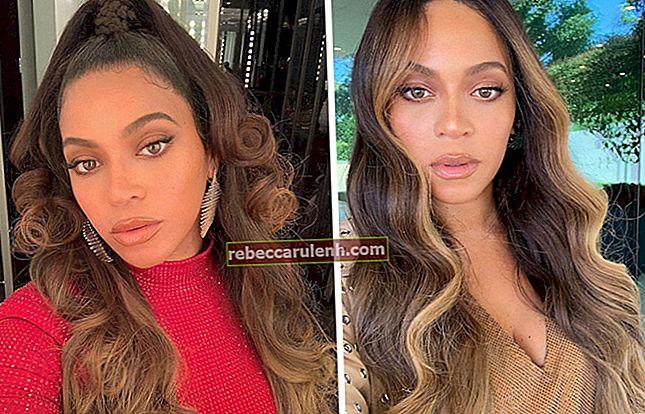 Beyonce Knowles Größe, Gewicht, Alter, Körperstatistik