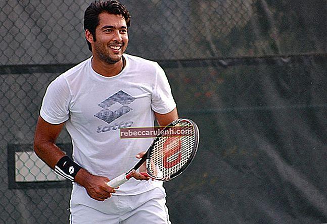 Aryan Khan Taille, poids, âge, statistiques corporelles
