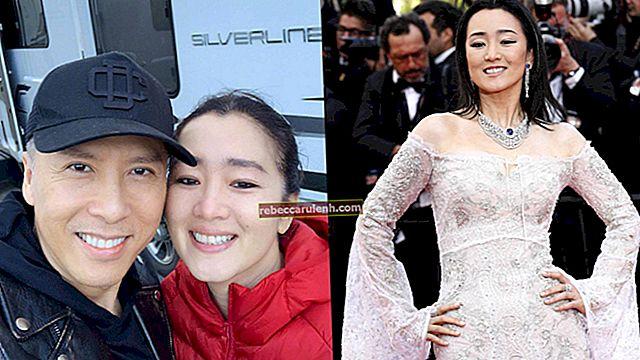 Gong Yoo Größe, Gewicht, Alter, Körperstatistik
