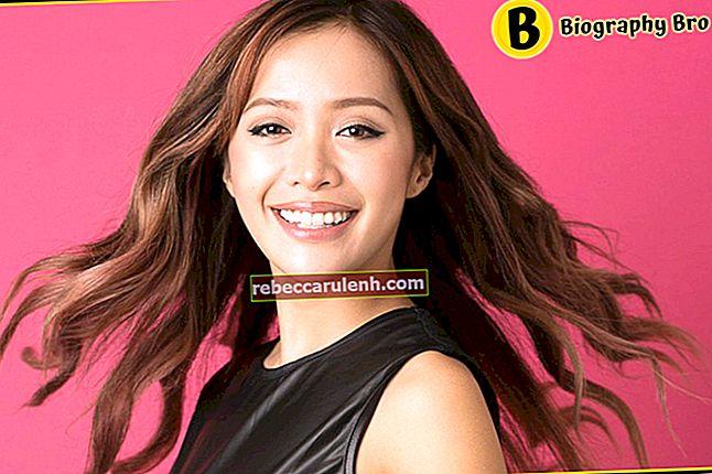 Michelle Phan Größe, Gewicht, Alter, Körperstatistik