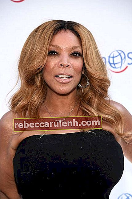 Wendy Williams beim 13. jährlichen Operation Smile Event im Mai 2015