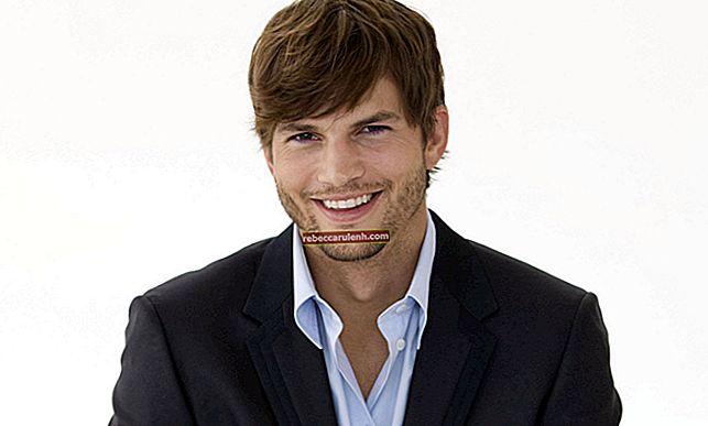 Ashton Kutcher Größe, Gewicht, Alter, Körperstatistik